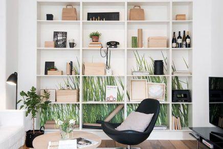 Ikea Billy Inspiratie : Ikea billy inspiratie