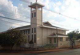 Paróquia Santa Terezinha do Menino Jesus (Jd Ilha do Mel) - Londrina