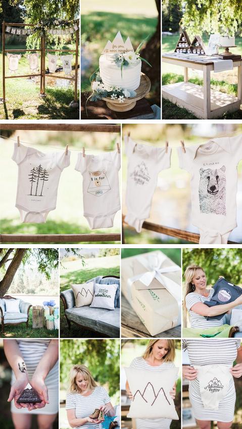 df1fa6e56 Little Adventurer Woodland Themed Baby Shower, Kids Birthday Party Ideas,  Maternity Photography, Modern Nursery Decor, Unisex Baby Shower, Boy Baby  Shower, ...