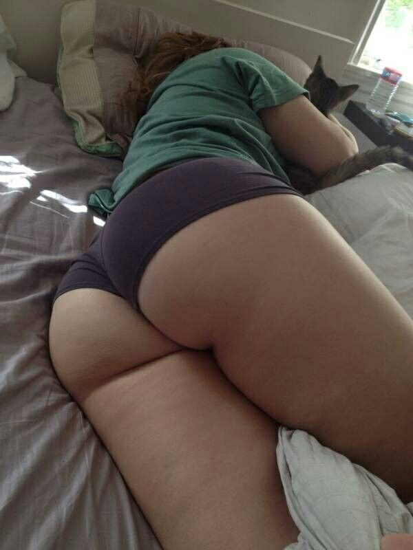 Chubby short white girls