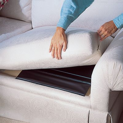 Seat Savers Fix A Sagging Sofa Cushion Support Boards Cushions