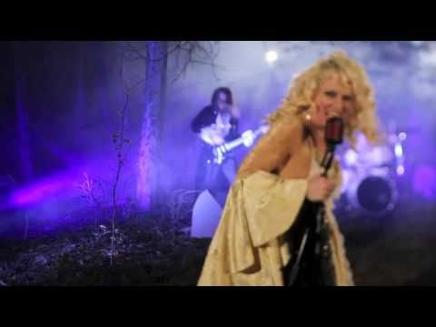 "The new video for ""Goodnight"" by Goldy lockS Band #Music #goldylocks #rock"