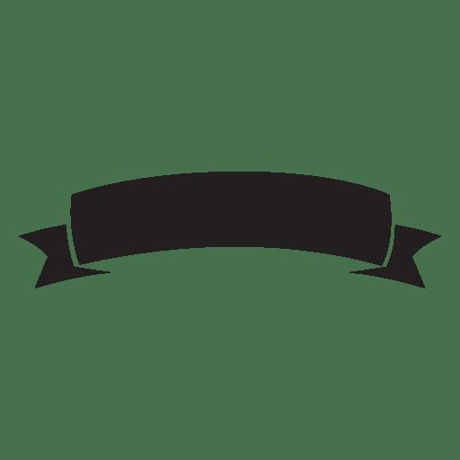 Ribbon Label Emblem With Silhouette Ad Affiliate Ad Label Emblem Silhouette Ribbon Digital Graphics Art Bike Logos Design Lettering Fonts