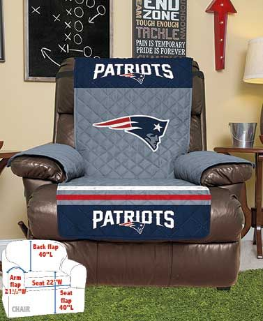 Nfl Chair Recliner Covers