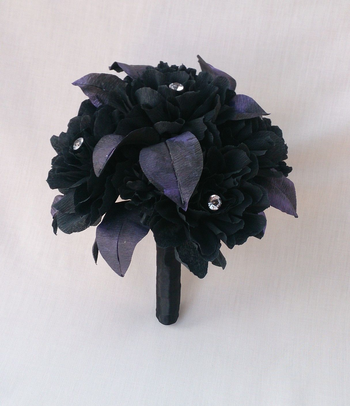 Hi Everyone I Make Paper Flowers I Especially Love Making Wedding