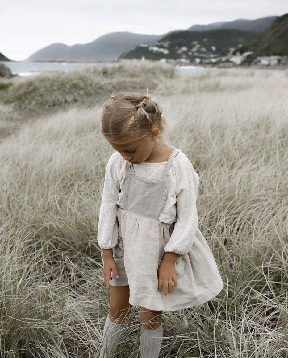 moda infantil yoli