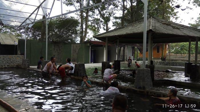 Gunung Pancar Wisata Alam Di Bogor Dengan Berbagai Cerita Di 2020 Alam Taman Indonesia
