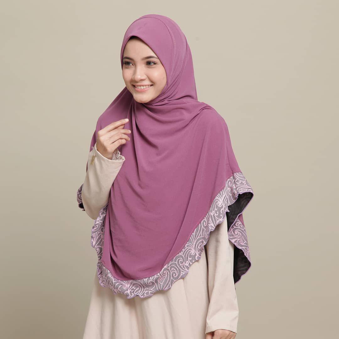 Peminat TEGAR Hijab Galeria PASTI tahu . . Hijab Galeria ada