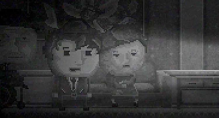 Distraint Pocket Pixel Horror Losung Fur Genre Fans Abenteuerspiele Horror Spieletipps