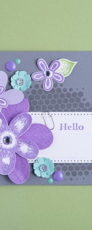 Hello Blooms