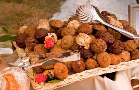 breakfast wedding reception ideas morning receptions can be elegant without