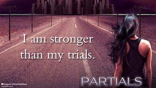 Soy más fuerte que mis dificultades.