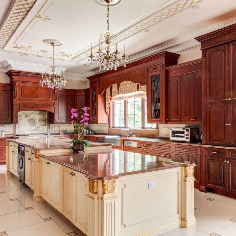 21 Victorian Style Kitchen Design And Ideas: +3 Victorian Kitchen Ideas