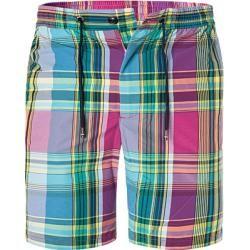 Tommy Hilfiger Herren Hose Shorts, Mikrofaser, multicolour kariert multicolor Tommy Hilfiger #outfitswithshorts