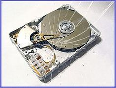 How to Recover Files From a Crashed Hard Drive | Techwalla ...