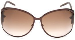 Available @ TrendTrunk.com Roberto Cavalli Womens RC574SSW48F Oval Metal Wrap Sunglasses Accessories. By Roberto Cavalli Womens RC574SSW48F Oval Metal Wrap Sunglasses. Only $58.00!