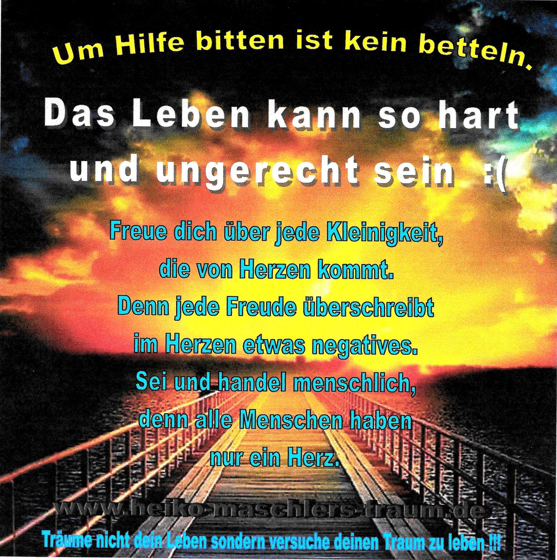 Best 50+ Das Leben Ist Hart Und Ungerecht - zitate geburtstag