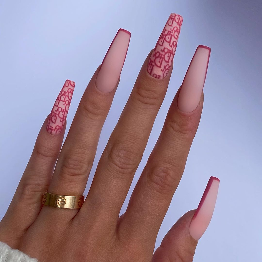 *Siren* These 28 Nail Trends Will be Freakin' Huge In a Few Months