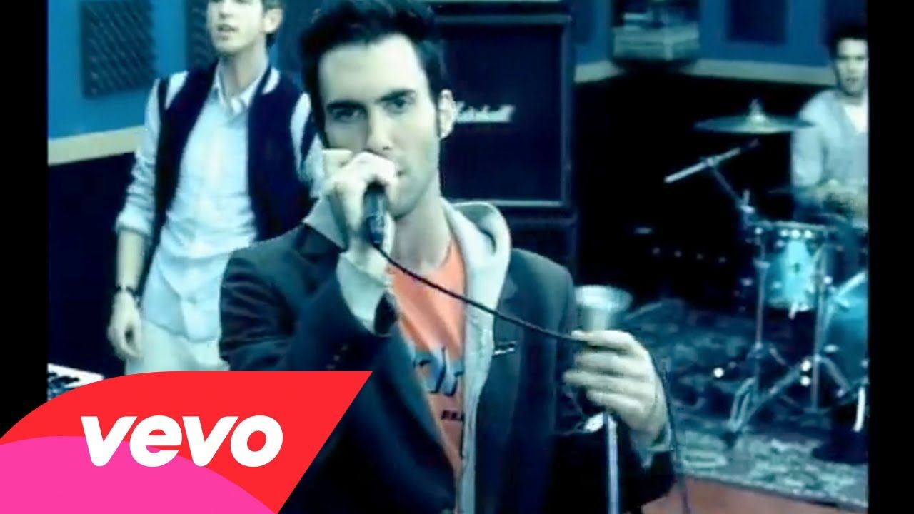 Maroon 5 Harder To Breathe This Song Is What Began My Love