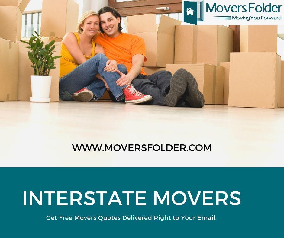 I need movers