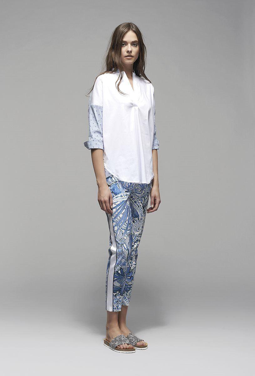 4cb73b8e6dfa Новая коллекция итальянской женской одежды Sfizio | Платья в 2019 г ...