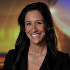 WNEP-TV Anchors | WNEP TV'S Sofia Ojeda. (Photo: Newswatch 16 ...