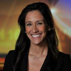 WNEP-TV Anchors | WNEP TV'S Sofia Ojeda  (Photo: Newswatch 16