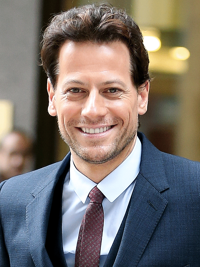 Watch Ioan Gruffudd (born 1973) video