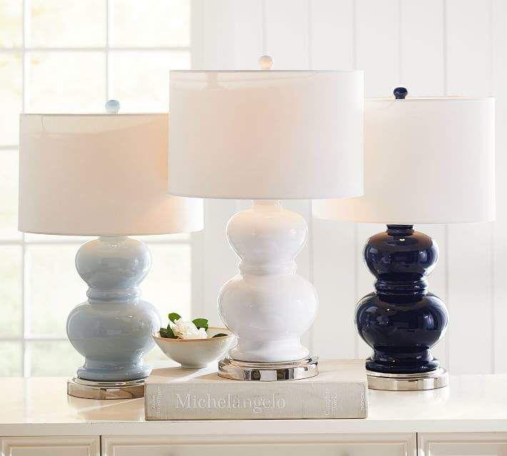 Alexis Bedside Lamp Base With Usb Port Homedecor Homestyle Lighting Lightingideas Affiliatelink