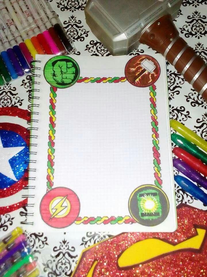 Car tula cuaderno web para marcar pinterest marcar - Webs de decoracion ...