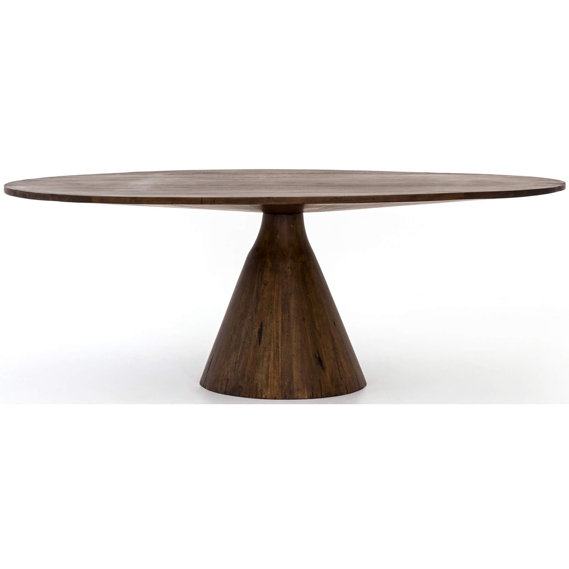 Bronx Oval Dining Table Oval Table Dining Oval Dining Room
