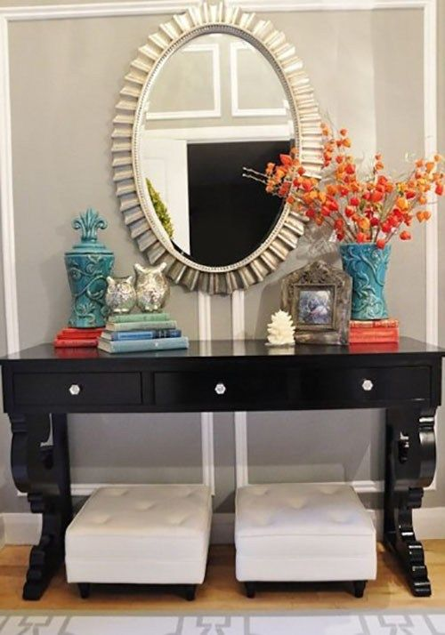 50 console table image ideas what is it and how to on small entryway console table decor ideas make a statement with your home s entryway id=90689