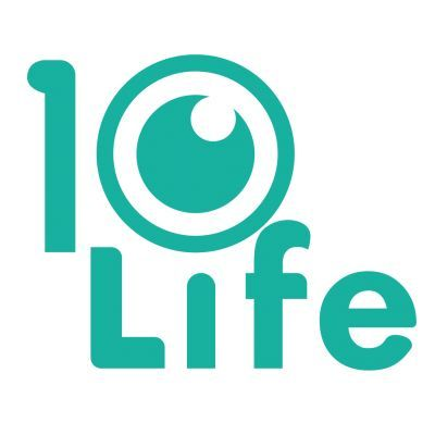 Graphic Designer (Part-time student is welcome) job at 10Life Hong