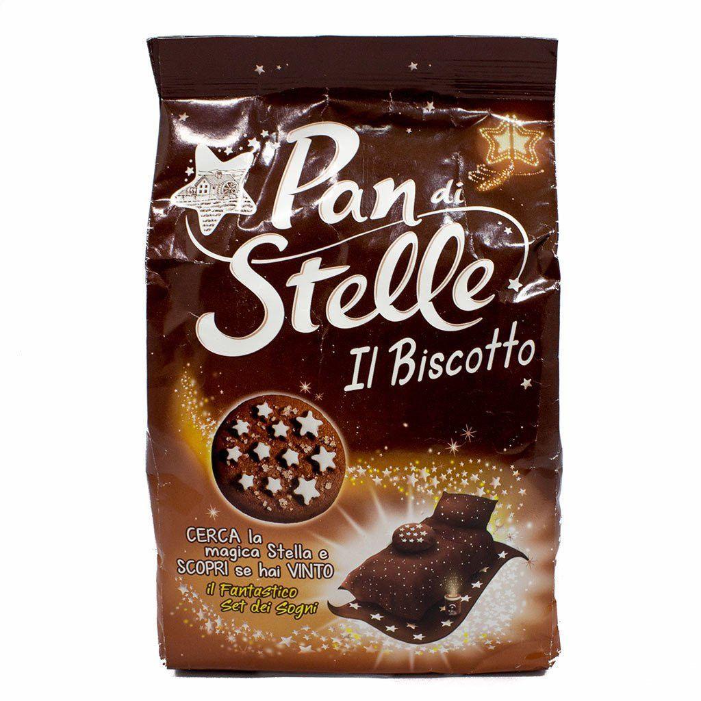 Mulino Bianco Pan di Stelle Cookies (12oz x 12)