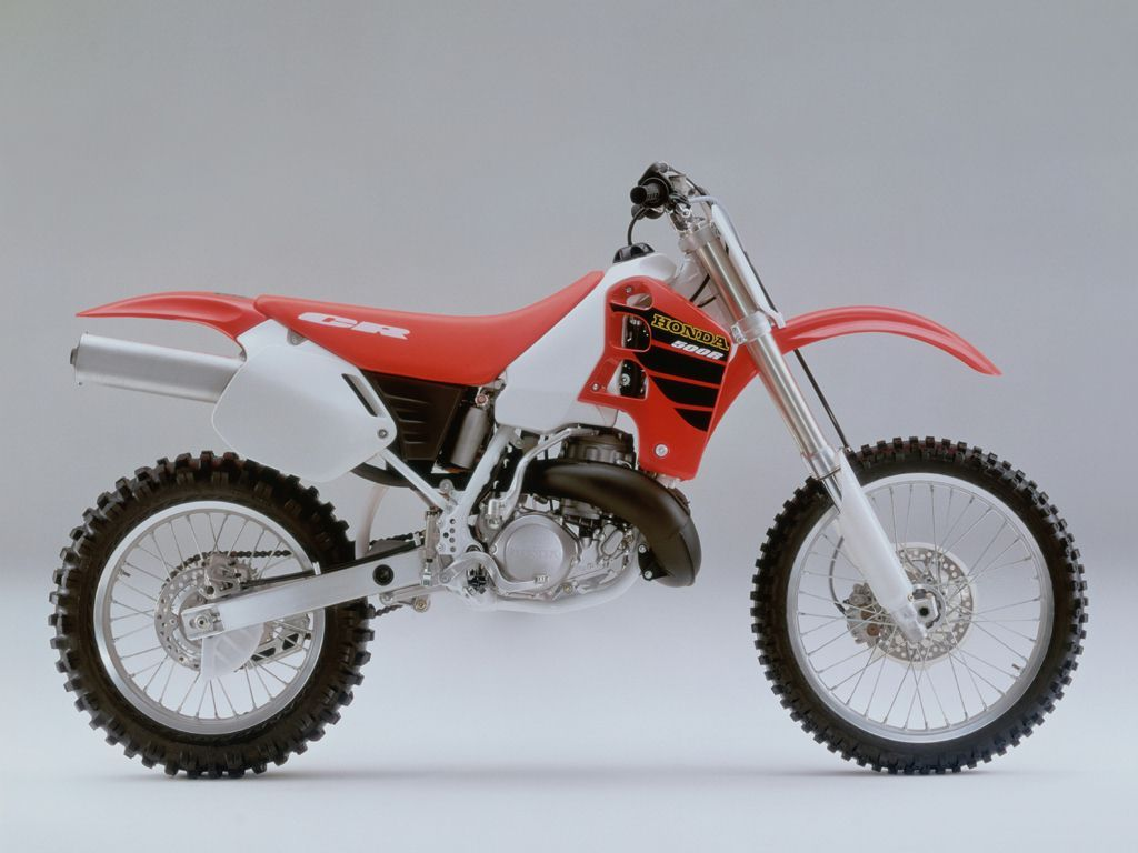 honda cr 500 fotos de motos pinterest honda cr. Black Bedroom Furniture Sets. Home Design Ideas