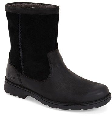 78c37d38185 Men's Ugg 'Foerster' Pull-On Boot | Boots For Men | Boots, Uggs ...