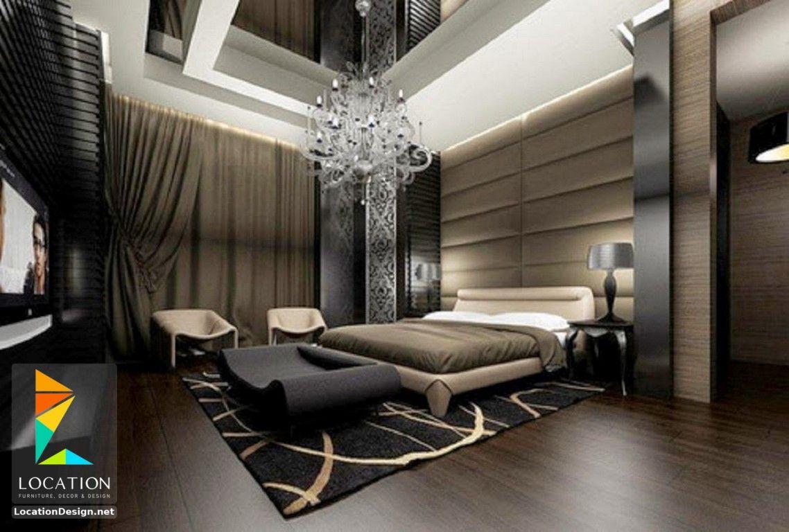 Best غرف نوم 70 تصميم لأجمل ديكورات غرف النوم 2018 Luxury 400 x 300