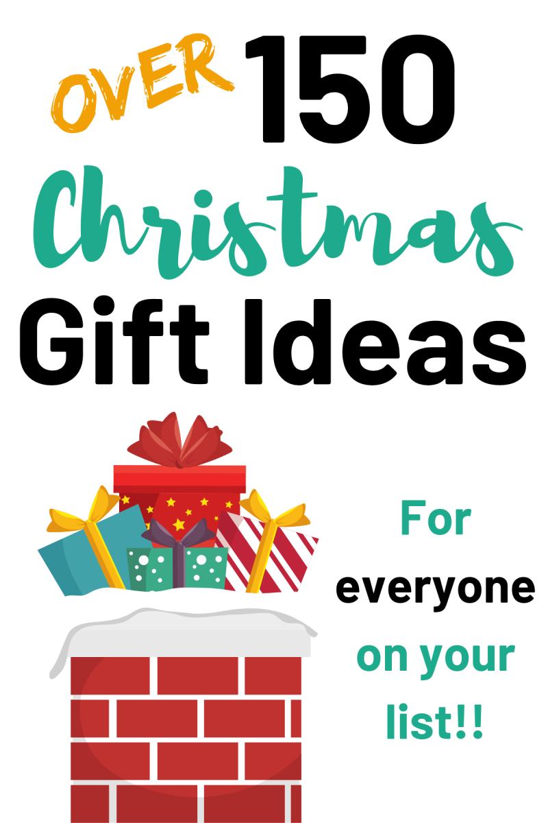 Over 150 Christmas Gift Ideas | ☼ GIFT IDEAS: Women | Pinterest ...
