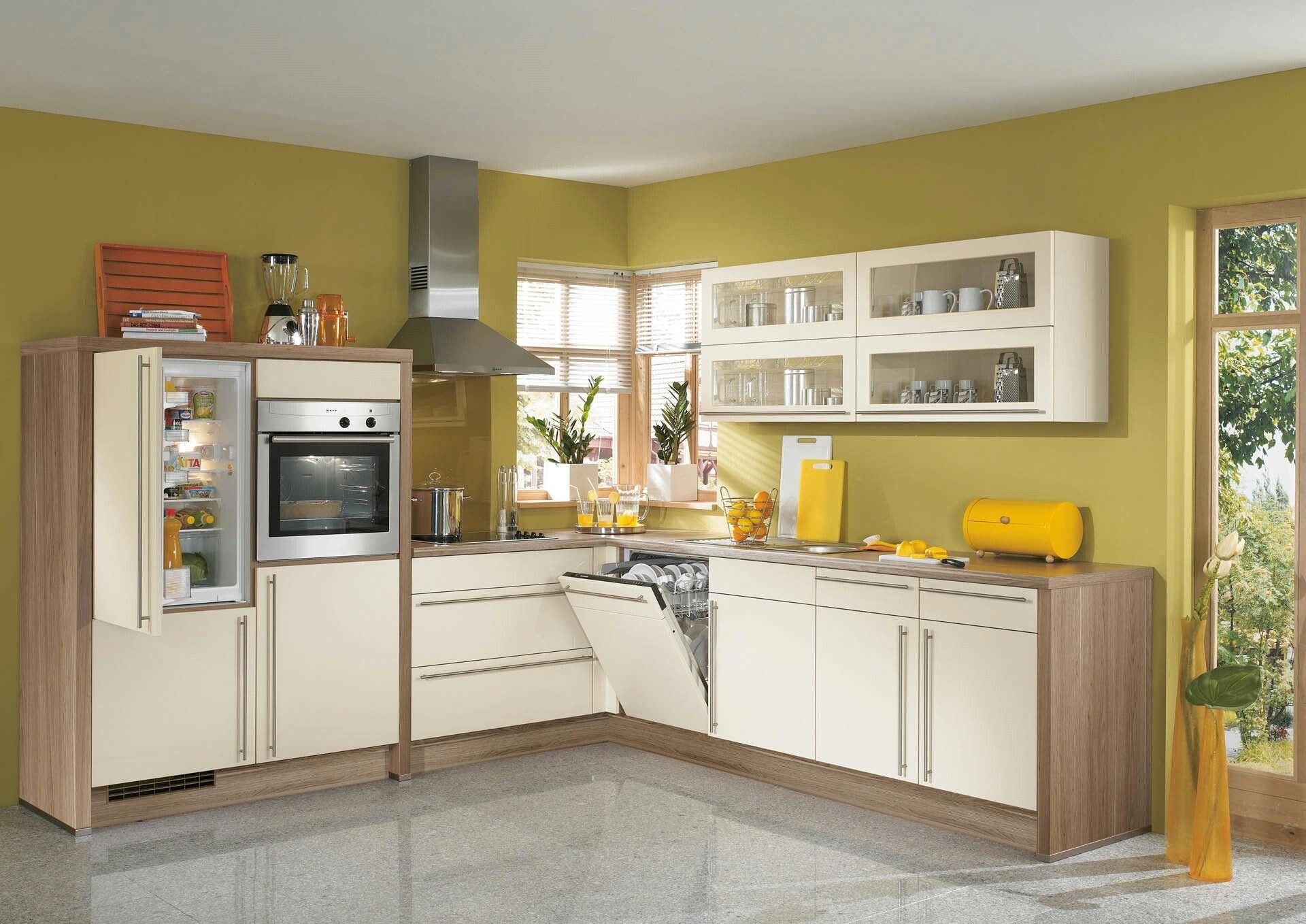 Neue Küche von ninova (mit Bildern) Einbauküche, Küche