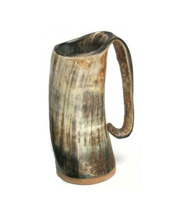 Game Of Thrones Horn Beer Mug Mugs Drinking Horns Beer Mugs