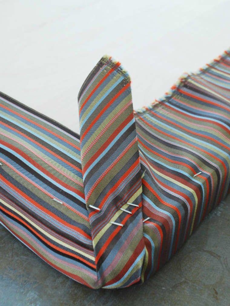 make easy -sew cushion
