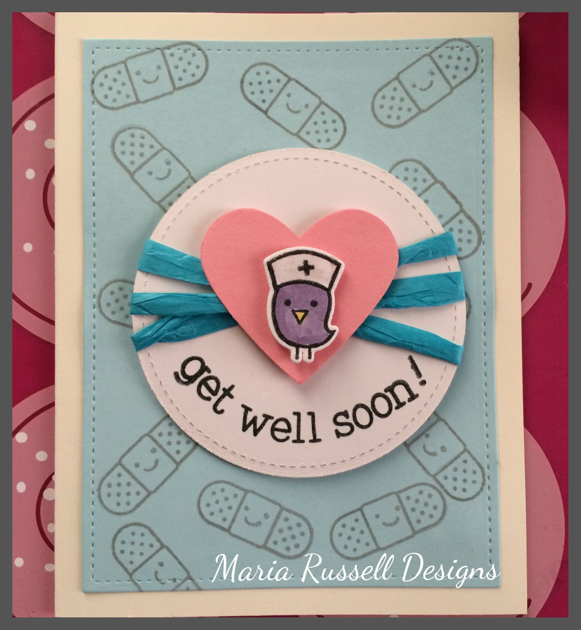 Medium Of Get Well Soon Cards