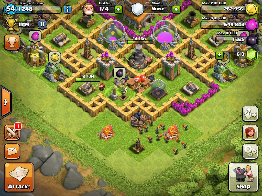 15 best clash of clans images on pinterest town hall angles and