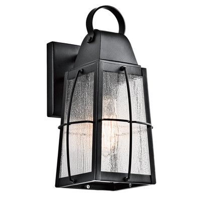 Found it at Wayfair - Tolerand 1 Light Sconce