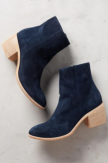 69cee574e260 Silent D East Bay Booties