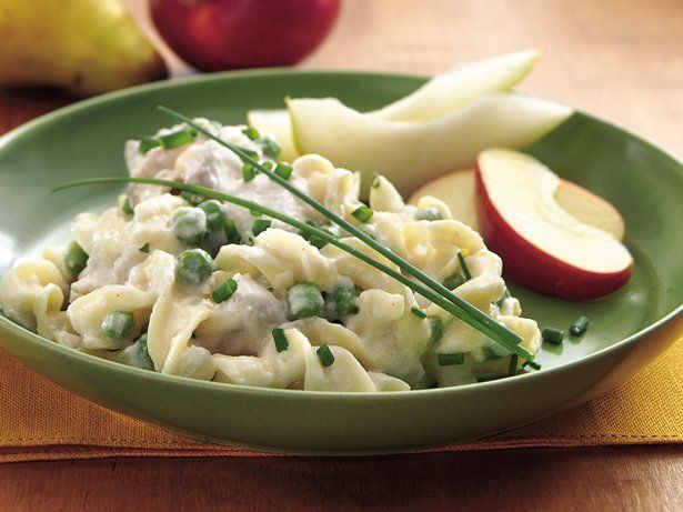 slowcooker chicken and noodles romanoff  recipe  best