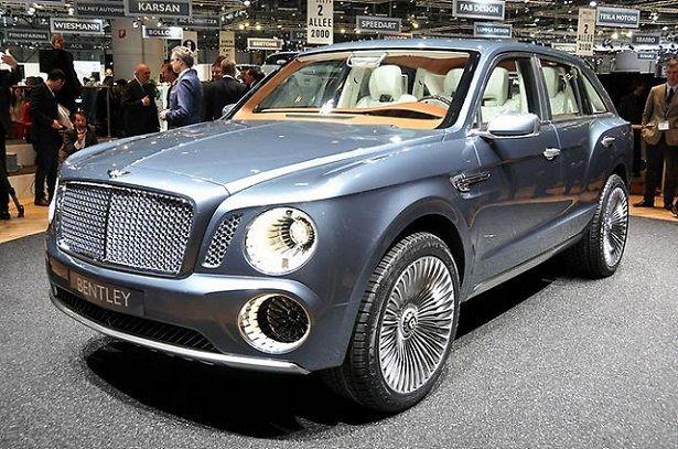 2015 Bentley Continental Flying Spur Bentley Suv Bentley Truck Suv