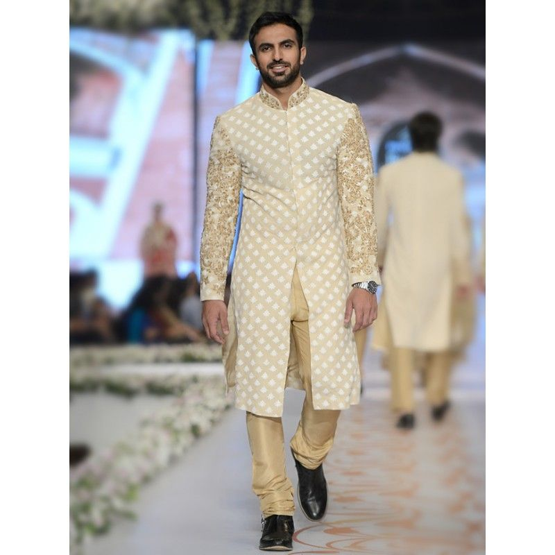 Hsy Men Wedding Dresses Sherwani Designs Collection Consists Of Best Menswear Suits Shalwar Kameez Embroidered Fancy Kurtas For Eastern