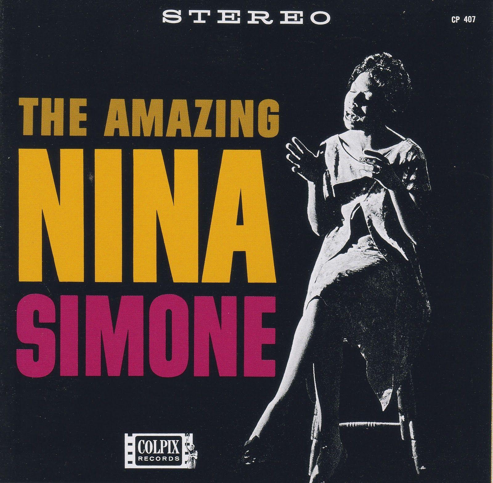 Nina Simone - Amazing Nina Simone - 1959 Stompin' At The Savoy