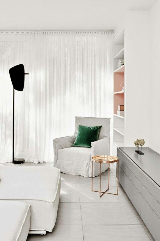 Decoraci n minimalista decoracion de sala minimalista for Casa habitacion minimalista
